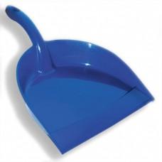 Совок пластмассовый для уборки мусора