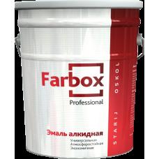 Эмаль ПФ-115 Farbox 20л
