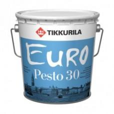 EURO PESTO 30 TIKKURILA (ЕВРО ПЕСТО 30 ТИККУРИЛА)