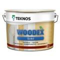 WOODEX SOLID Кроющий антисептик